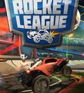 خرید بازی Rocket League