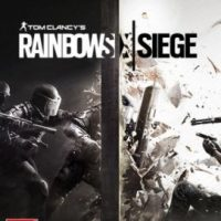 خرید رینبو (Tom Clancy's Rainbow Six Siege) ارزان